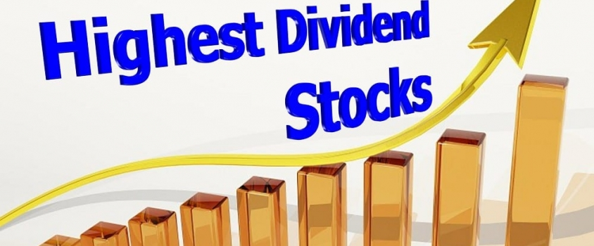 Invest in Highest Dividend Stocks