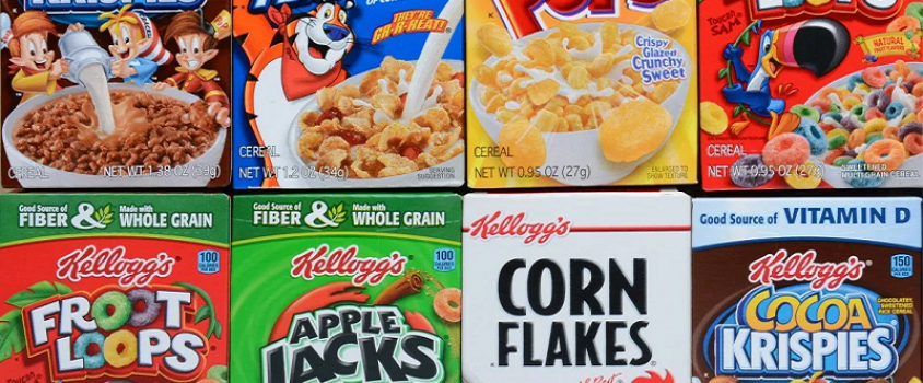 Kellogg Company Offers Shareholders 3.5% Dividend Yield, Boosts Annual Payout 15 Consecutive Years (NYSE:K)