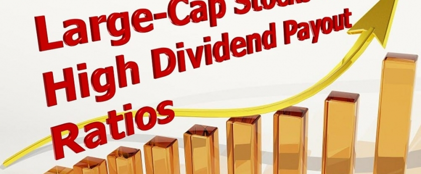 5 Large-Cap Stocks with High Dividend Payout Ratios