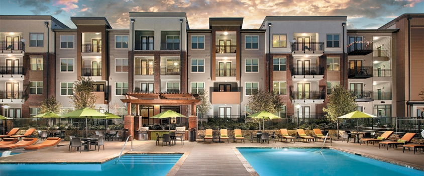 Mid-America Apartment Communities Offers 4% Dividend Yield (MAA)
