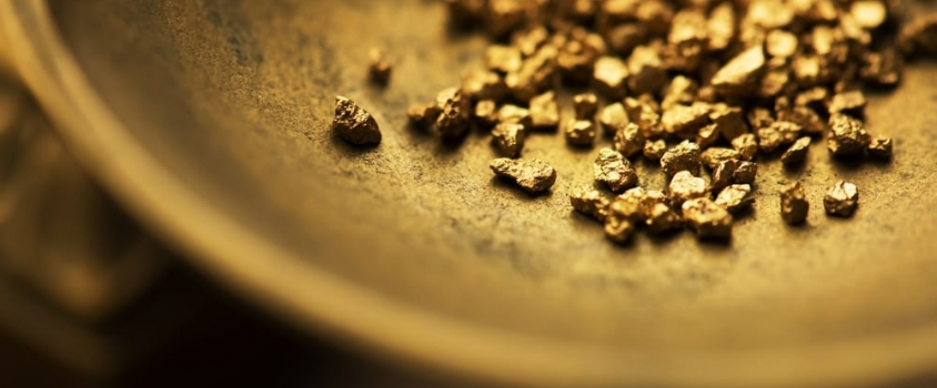 Six Dividend-Paying Gold Investments to Purchase Amid a Falling Dollar
