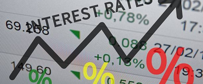 Higher Rates Don't Faze Income Issues-Yet