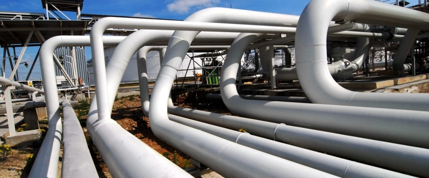 Energy Sector Stocks Yield at Least 5% and Deliver Rising Dividends