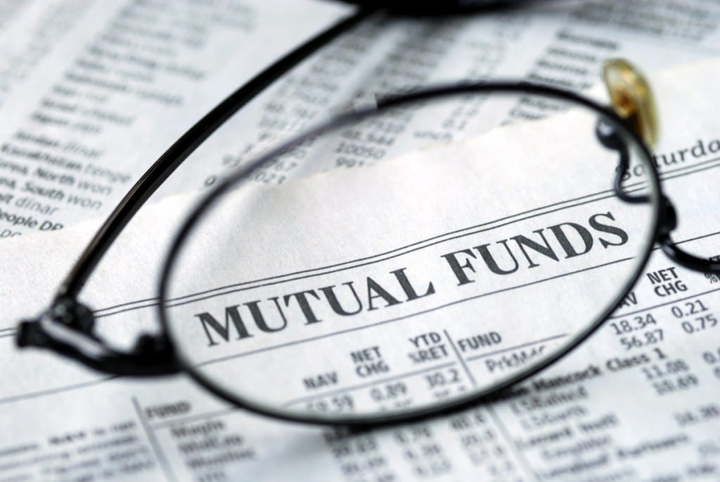 Monthly Dividend Mutual Funds